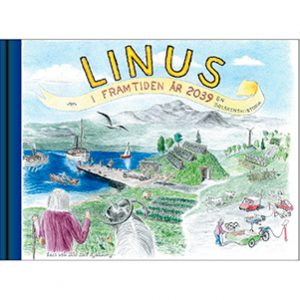 Linus i framtiden år 2039