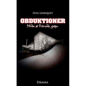 Obduktioner – Morden på Östersunds sjukhus