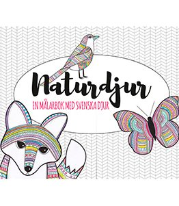 Naturdjur