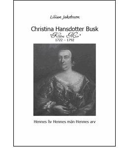 Christina Hansdotter Busk, Kära Mor