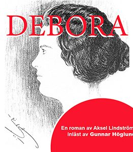 Debora CD-bok