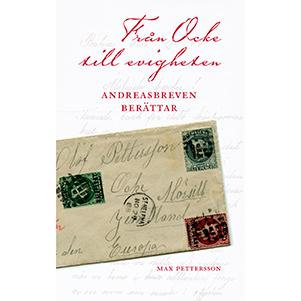 Från Ocke till evigheten - Andreasbreven berättar. Omslagsbild.