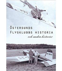 Östersunds Flygklubbs historia