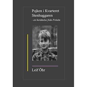 Pojken i kvarteret Stenhuggaren – en berättelse från Frösön