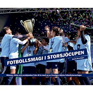 Fotbollsmagi med Storsjöcupen